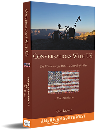 Conversations With US (Vol. 2) - American Southwest