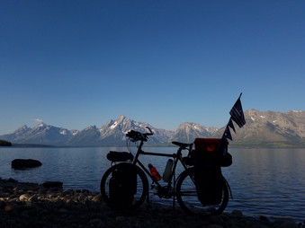 Big Skies & Rocky Mountains Tour Summary, Part 1