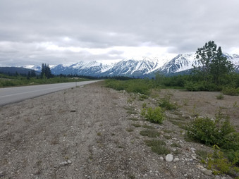 Alaska Wrap-Up