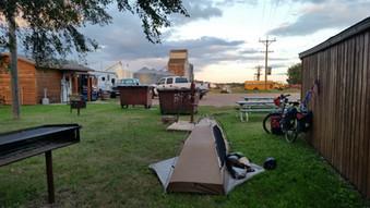 Prairie Heartland: Route End