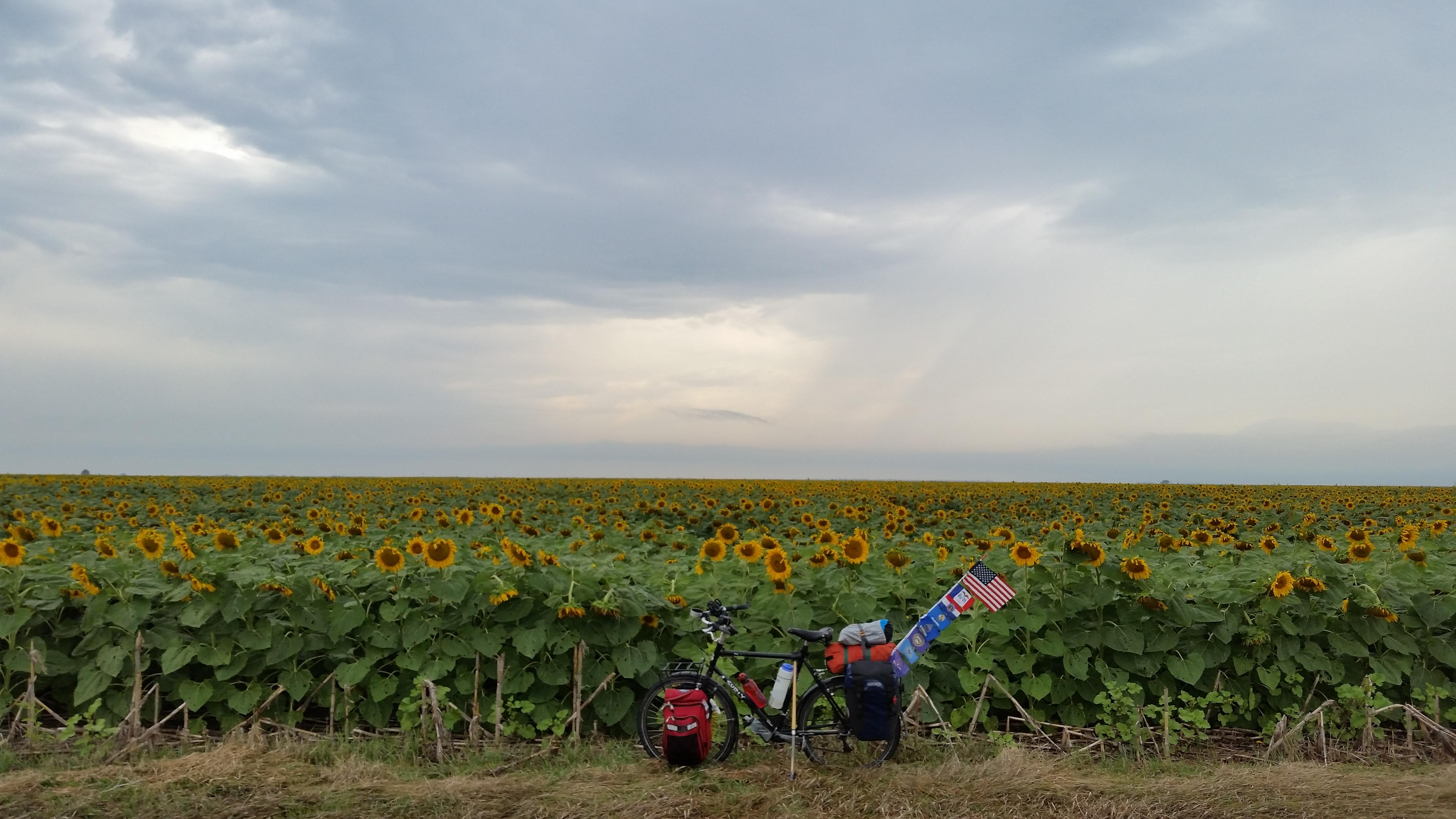 Prairie Heartland
