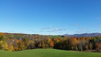 New England & Eastern Seaboard: Week 2