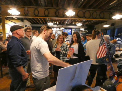 Great Lakes States Book Release Party