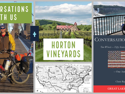 Horton Vineyards Event