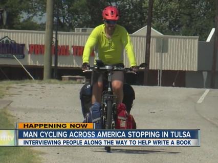 Tulsa News