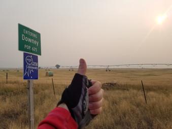 Big Skies & Rocky Mountains Tour Summary, Part 2