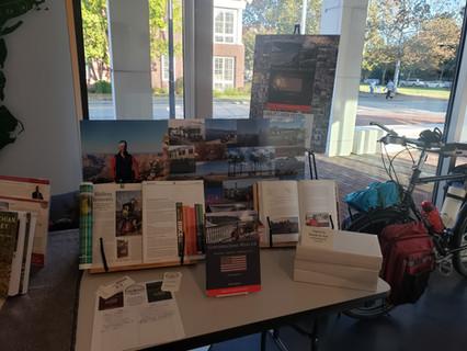 Williamsburg Book Festival 2019