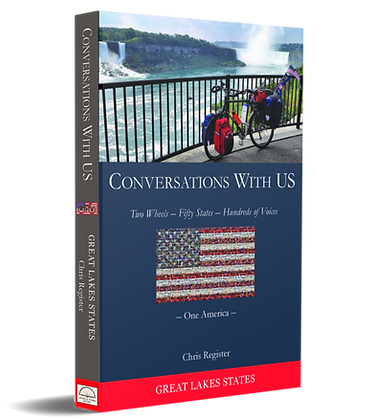 Conversations With US (Vol. 1) - Great Lakes States