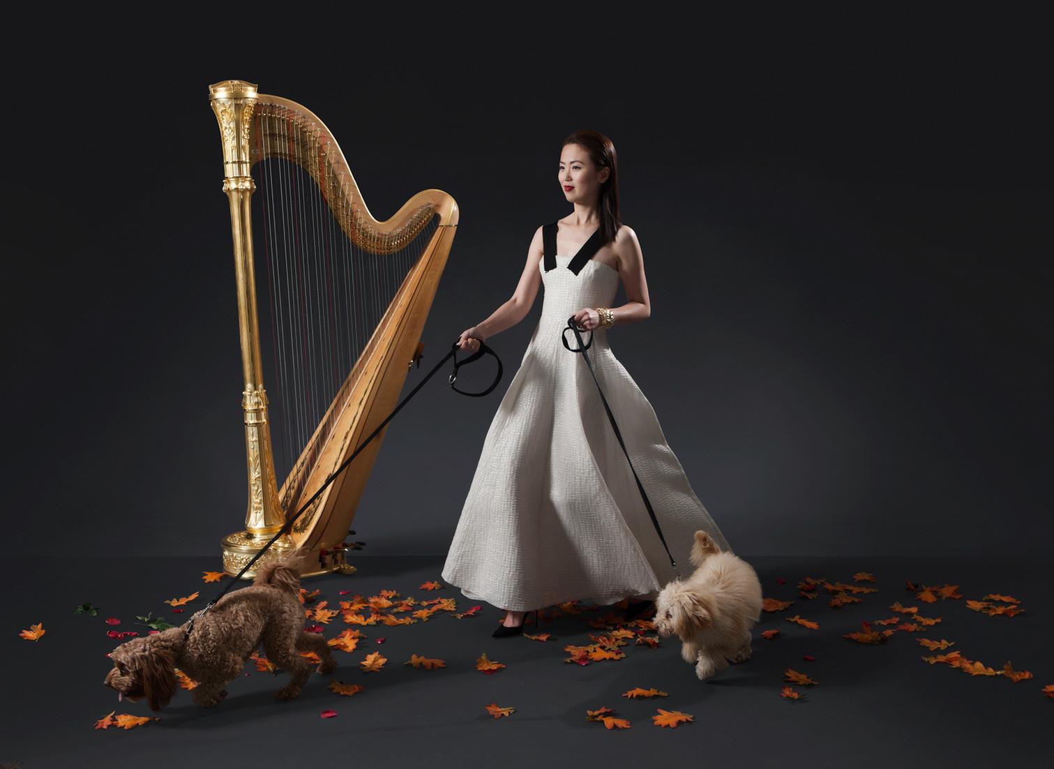 Melbourne Symphony Orchestra by Leah Procko