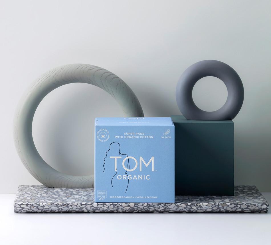 TOM Organic