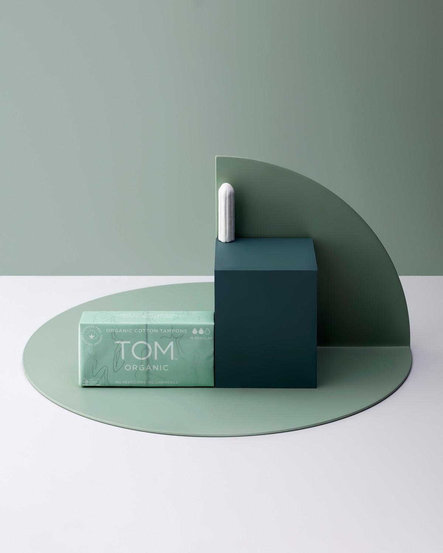TOM Organic by Leah Procko