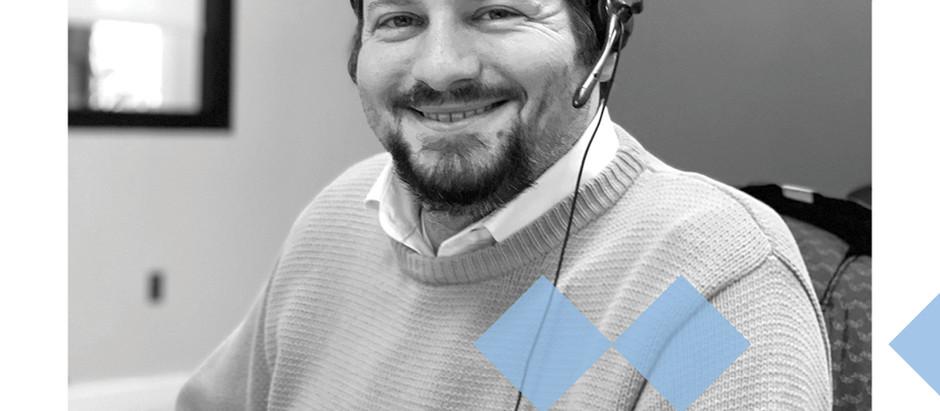 Meet the Dependables: David Grunspan