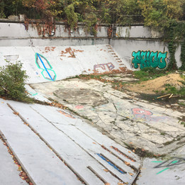 Old dirty pool   