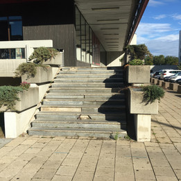 12 stairs  