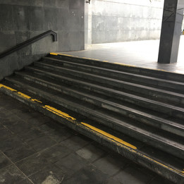 7 stairs   