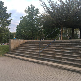 10 stairs  