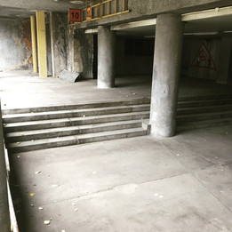 5 stairs  