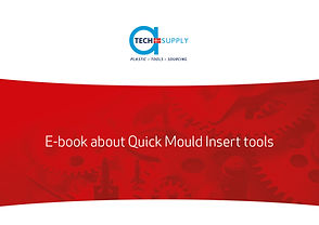 E-book about Quick Mould Insert tools_UK