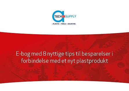 E-bog 8 nyttige tips til besparelse I fo