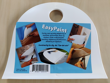 Easy Paint, Spartel,