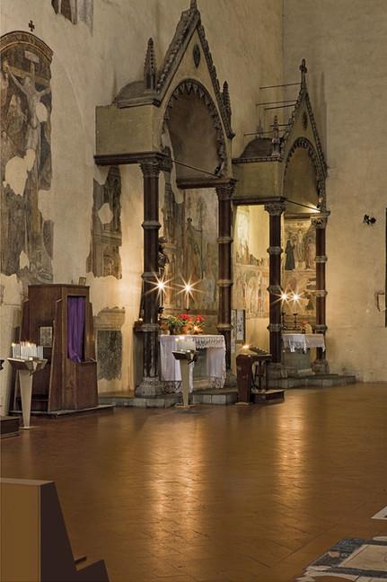 17 San Francesco Arezzo