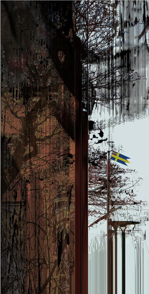 36 Impresjon Skeppsholmen