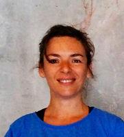 AuriaYoga Équipe Enseignante, Cynthia