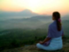 Méditation et yoga avec AuriaYoga, professeur de yoga à Lagny-sur-Marne dans le 77
