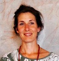 Aurélie (Kundinī) Fondatrice AuriaYoga