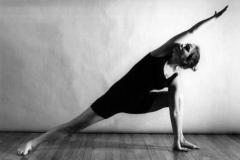 AuriaYoga, enseignement Yoga pour les sportifs