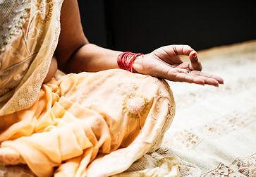 AuriaYoga, Yoga pour les séniors