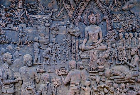AuriaYoga, enseignement Yoga Thérapeutique