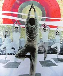 AuriaYoga Cours de Yoga en Entreprise Yoga au Travail