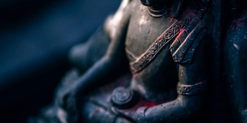 ATELIER - Maha Sadhana (Yoga 2 & 3)