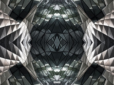 Marcello Muscolino - My New World - Glass Architecture