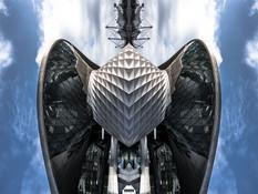 Marcello Muscolino - My New World - The Falcon