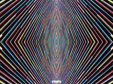 Marcello Muscolino - My New World - Wormhole