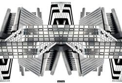 Marcello Muscolino - My New World - HVB-tower