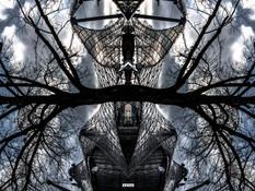 Marcello Muscolino - My New World - Nature Revange
