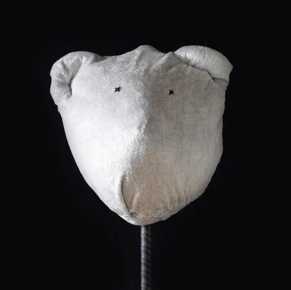 Ludovica Gusti - Polar Bear