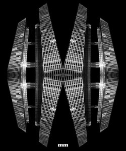 Marcello Muscolino - My New World - The Twin Towers