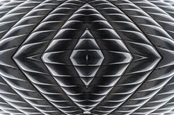 Marcello Muscolino - My New World - The Eye