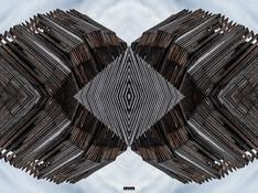 Marcello Muscolino - My New World - Wood-Evolution