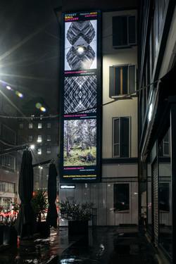 Street Wall Gallery Corso Italia