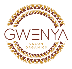 Gwenya Salon Organics