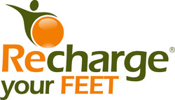Recharge your FEET