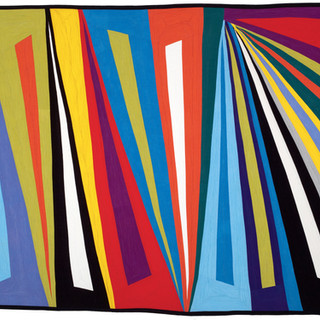 A TALL ORDER  37 x 48 inches      Private Collection   Milwaukee, WI