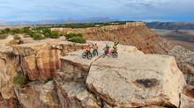 Mit bikemania tours durch die USA 2