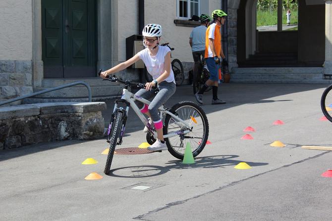 Kinder Bike-Technik-Kurs