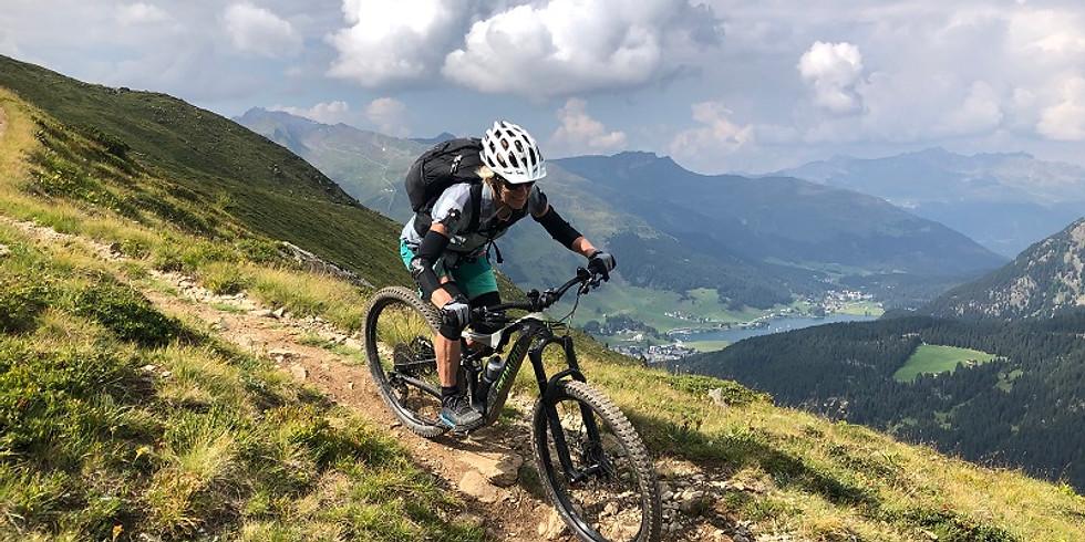 Bike Weekend  Davos  Ausgebucht!